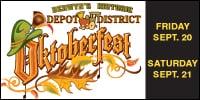 Berwyn Oktoberfest