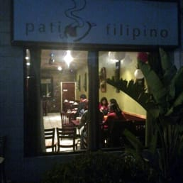 Photo Of Patio Filipino   San Bruno, CA, United States. Saturday Evening
