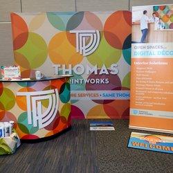 Thomas printworks printing services 817 e indian school rd photo of thomas printworks phoenix az united states malvernweather Images