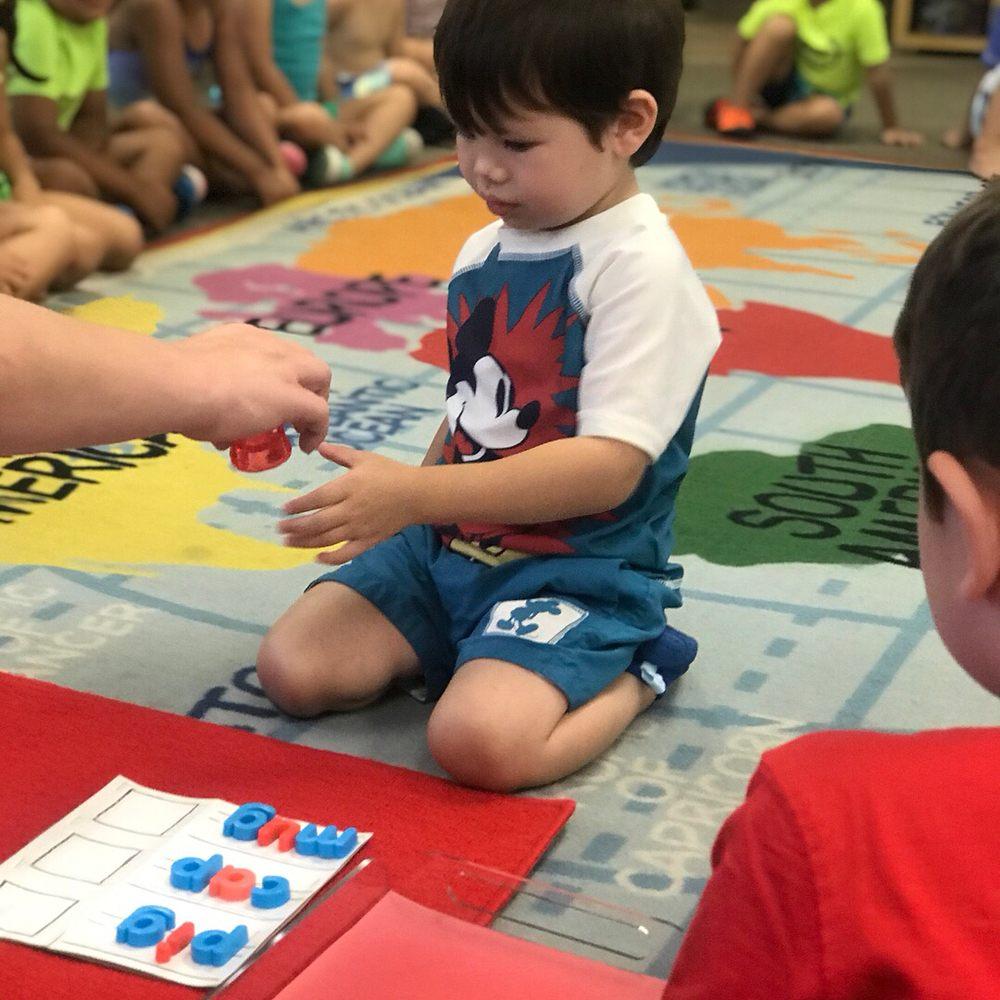 Heritage Montessori School: 15881 Goldenwest St, Huntington Beach, CA