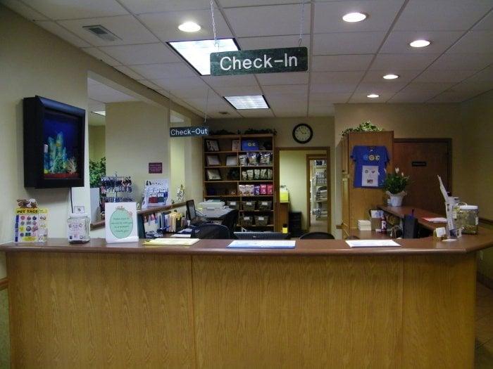 VCA Appalachian Animal Hospital
