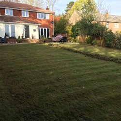 Green Man Lawn Care Request A Quote Gardeners