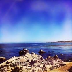 Photo Of Monterey Peninsula Country Club Pebble Beach Ca United States