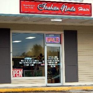 Fashion Nails: 1 Jaffrey Rd, Peterborough, NH