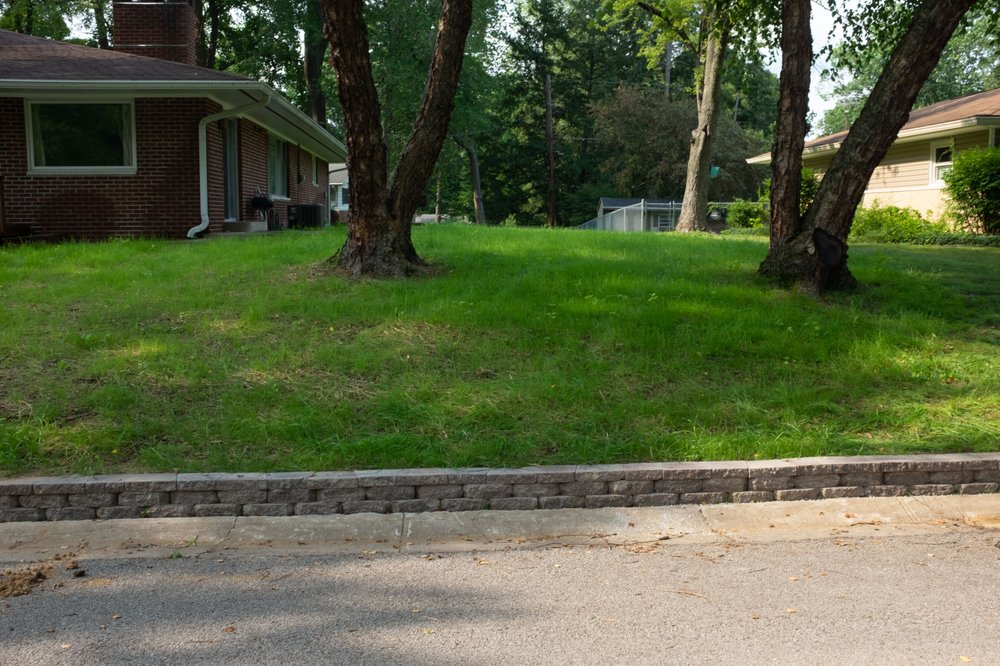 Rose Hill Landscaping: 920 N 25th St, Terre Haute, IN
