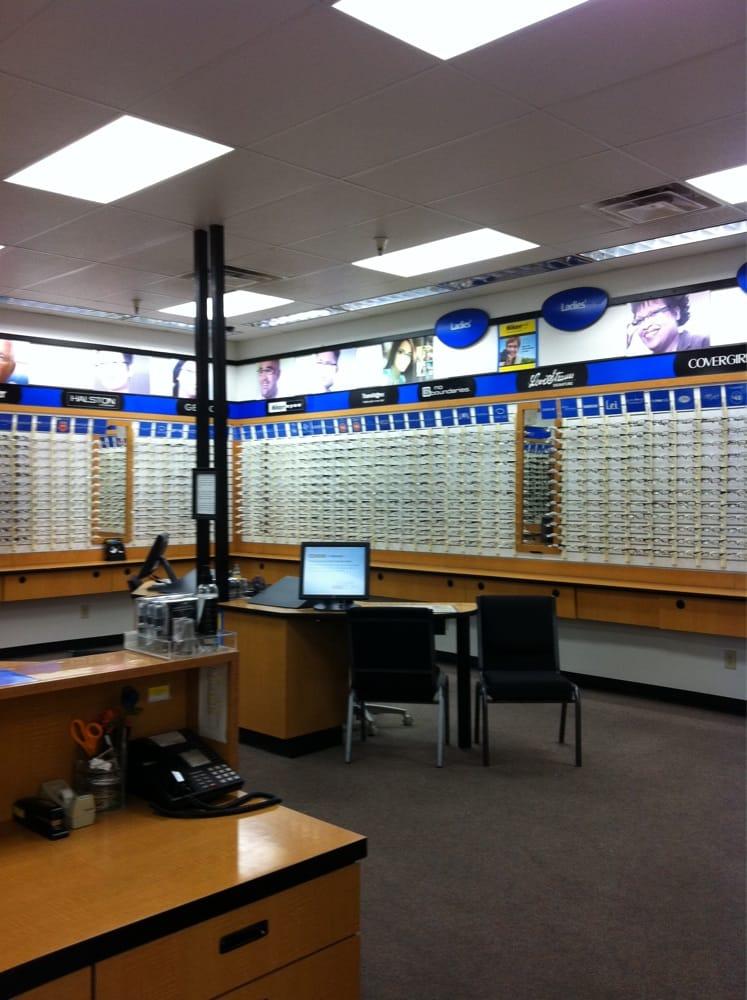 Walmart Vision Center - 11 Reviews - Optometrists - 1018 ...
