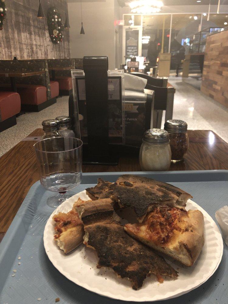 Wicked Good Pizza: 800 East Genesee St, Chittenango, NY