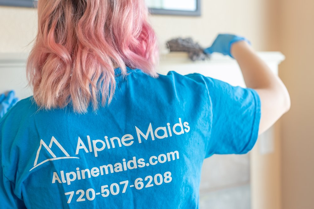 Alpine Maids: 3540 S Poplar St, Denver, CO