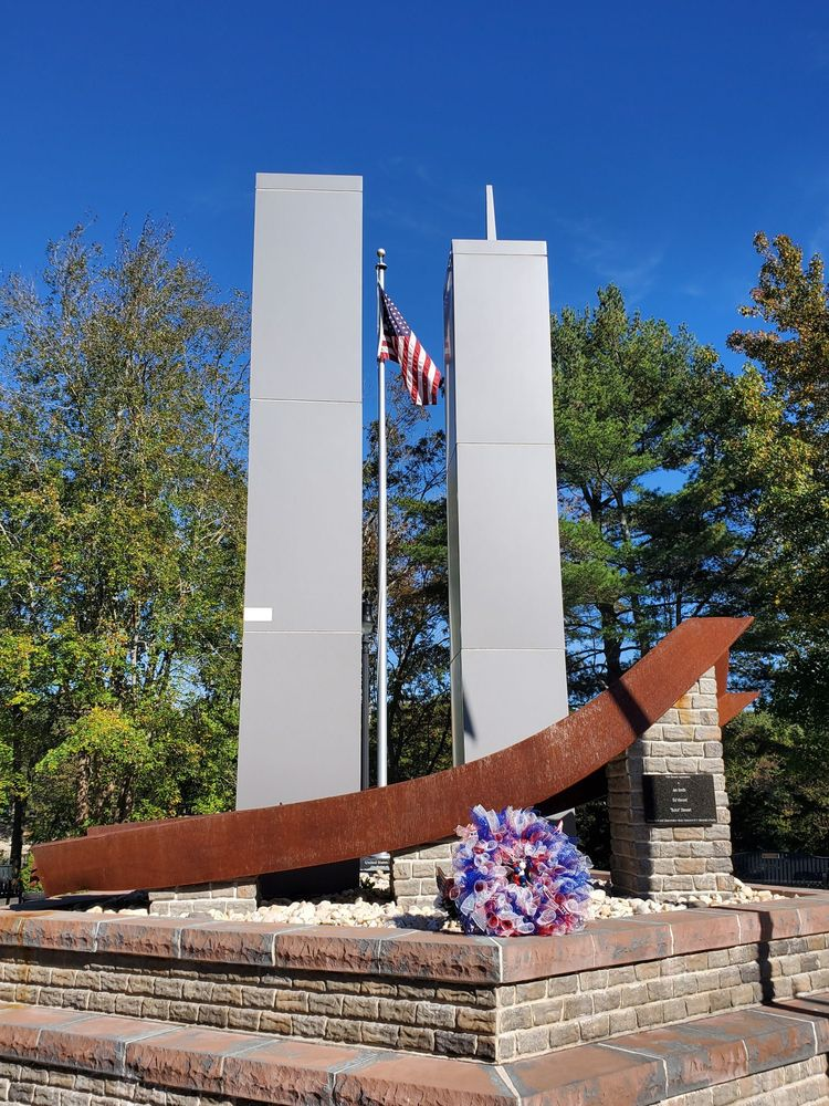 Heritage Park: 699 Blenheim Ave, Absecon, NJ