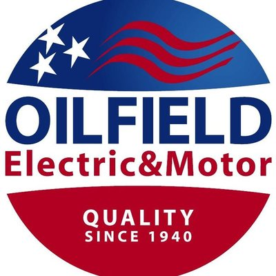 Oilfield Electric Motor Electricians 1801 N Ventura
