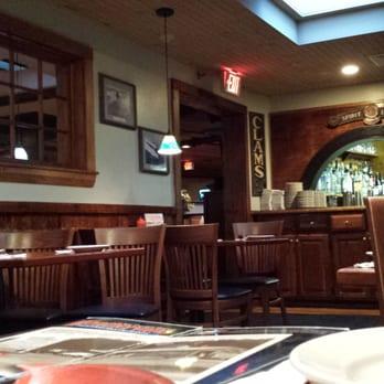 Seafood Restaurants Albany Ny Best