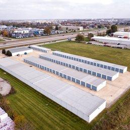 Photo Of Prime Storage   Champaign, IL, United States