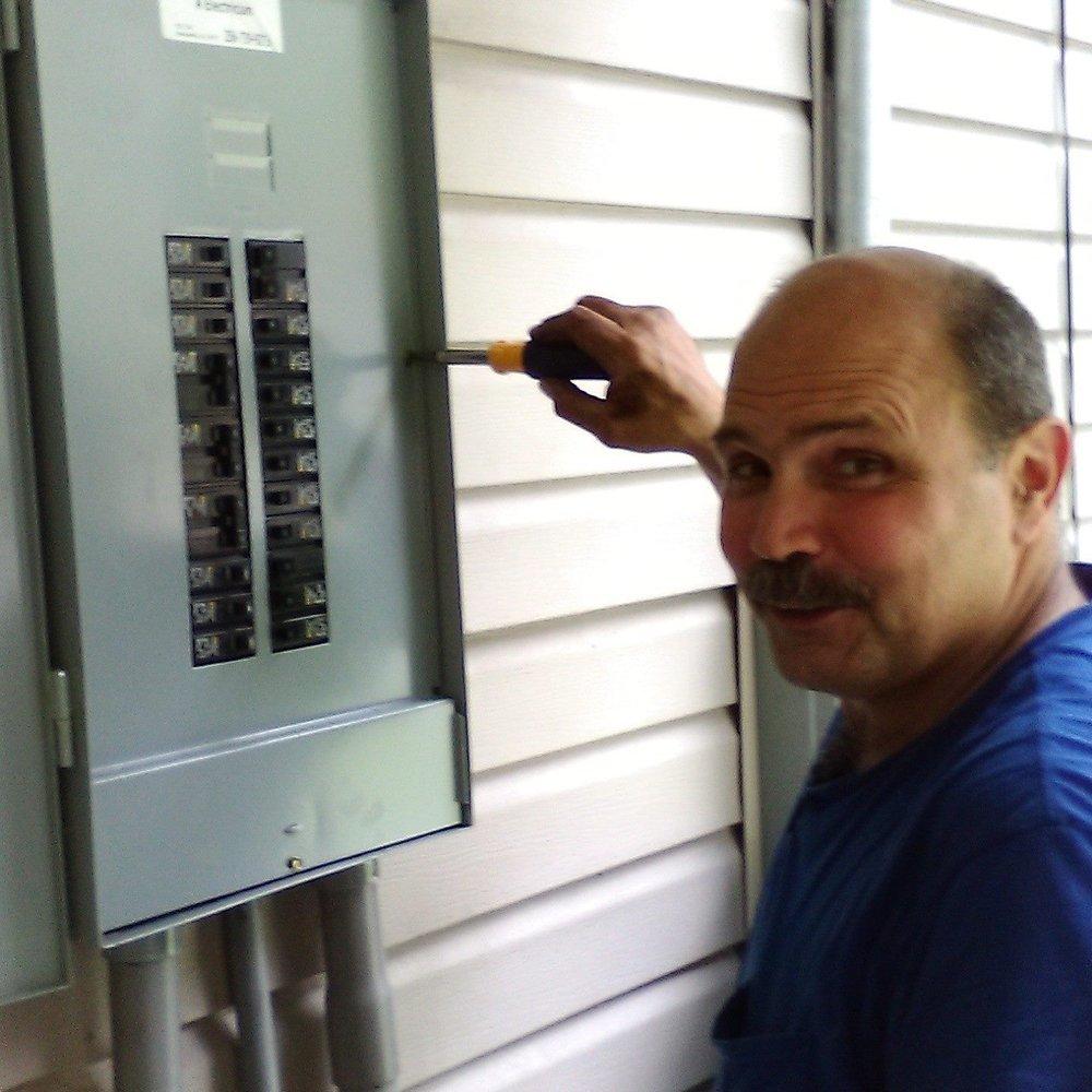 A 1 Electrical service: Hanceville, AL