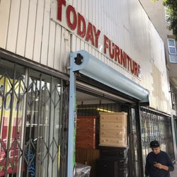 Photo Of Todayu0027s Furniture   San Francisco, CA, United States