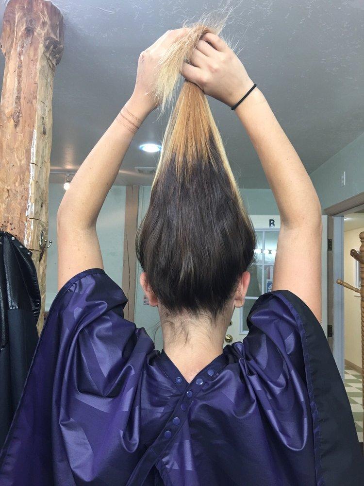 Urban Hair Stylists: 210 W 29th St, Pueblo, CO