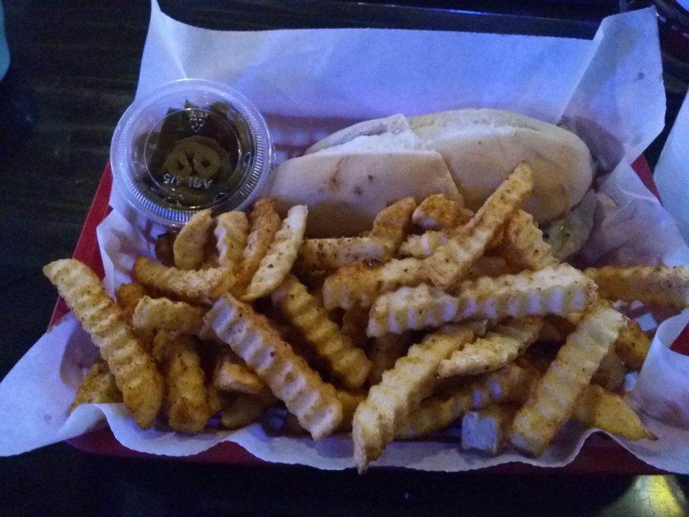 BS Bar and Gril: 10471 Saint Charles Rock Rd, Saint Louis, MO