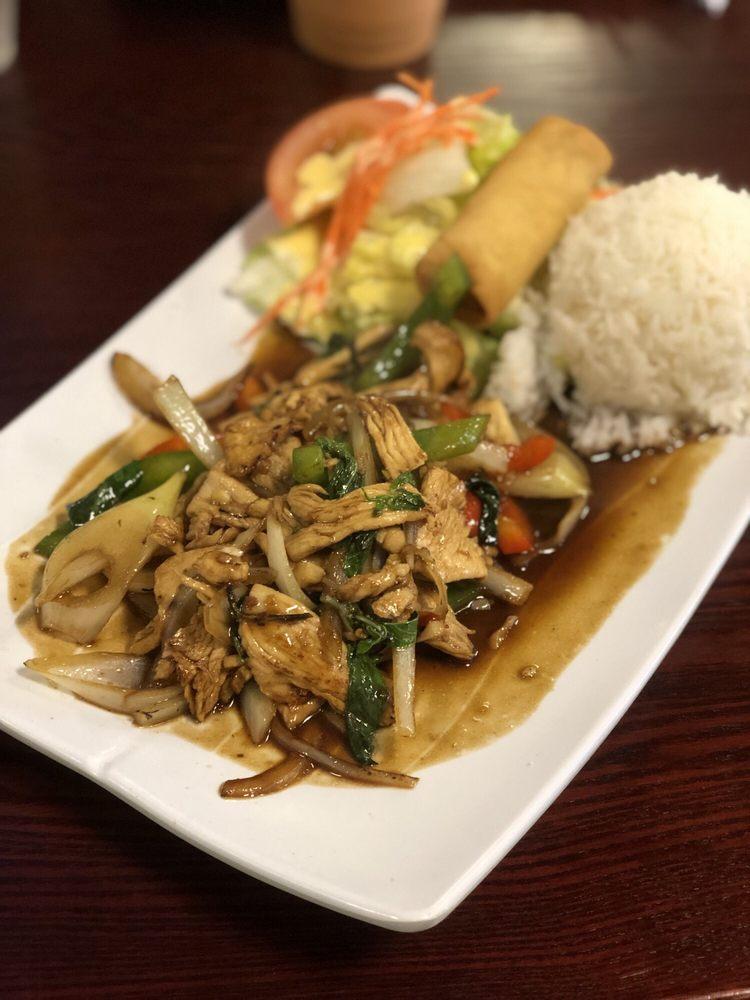 Panang Thai