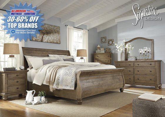 All American Mattress Furniture 9734 Aberdeen Rd Aberdeen Nc