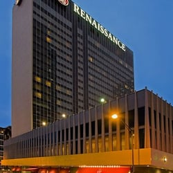 Photo Of Renaissance Columbus Downtown Hotel Oh United States Discover A