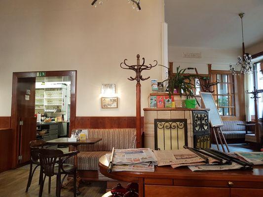 Cafe Raimann - 31 Photos & 23 Reviews - Austrian - Schönbrunnerstr