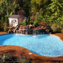Photo Of Pools By Design NJ   Totowa, NJ, United States. Custom Inground