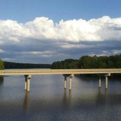 Sandy lake pa fishing