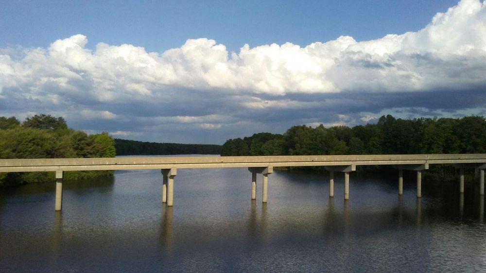 Maurice K. Goddard State Park: 684 Lake Wilhelm Rd, Sandy Lake, PA