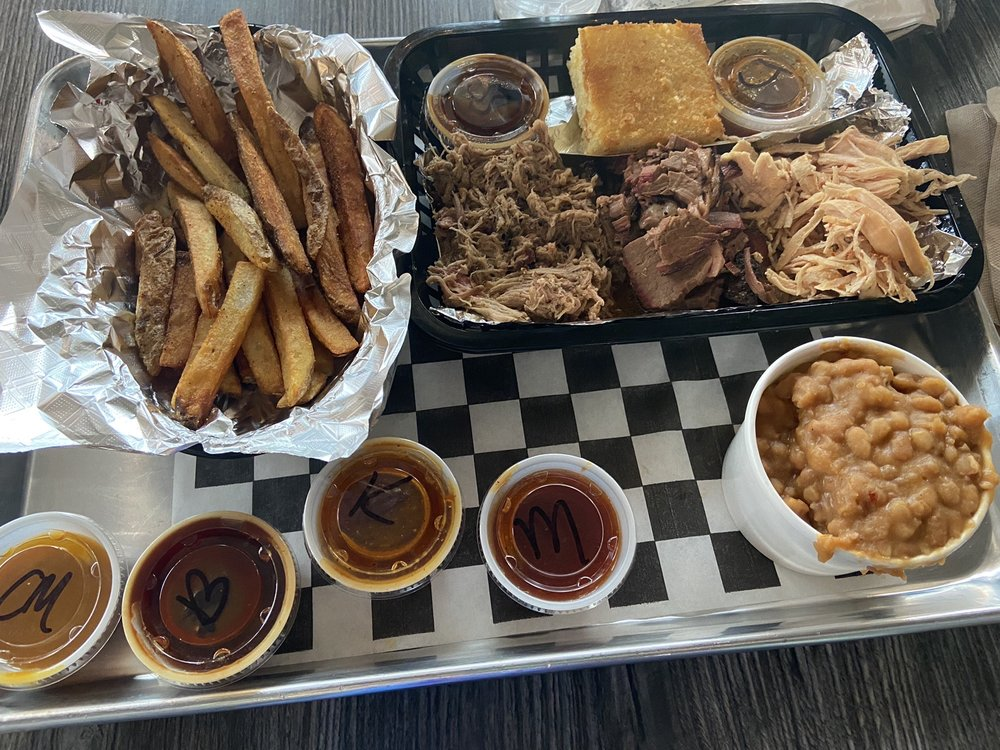 Holy Smokes Bourbon and BBQ: 32 Public Square, Watertown, NY