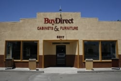 Buy Direct Cabinets U0026 Furniture 8517 Florin Rd Sacramento, CA Cabinets    MapQuest