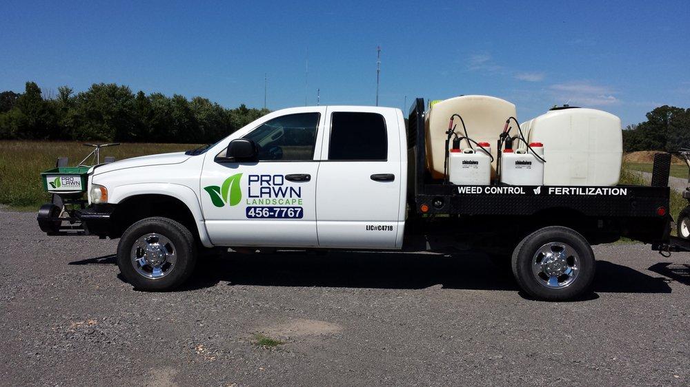 Pro Lawn Landscape: 1225 E Allen Rd, Tahlequah, OK