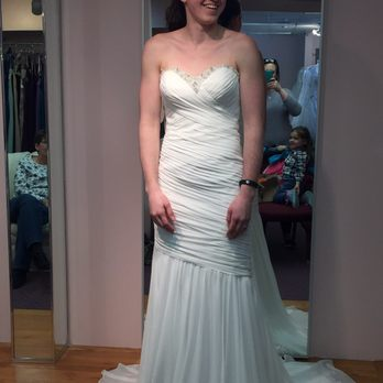 Bridal and Prom Discount Warehouse - Bridal - 452 S Main St, Fall ...