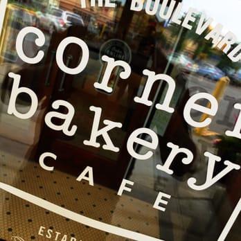cornerbakery com