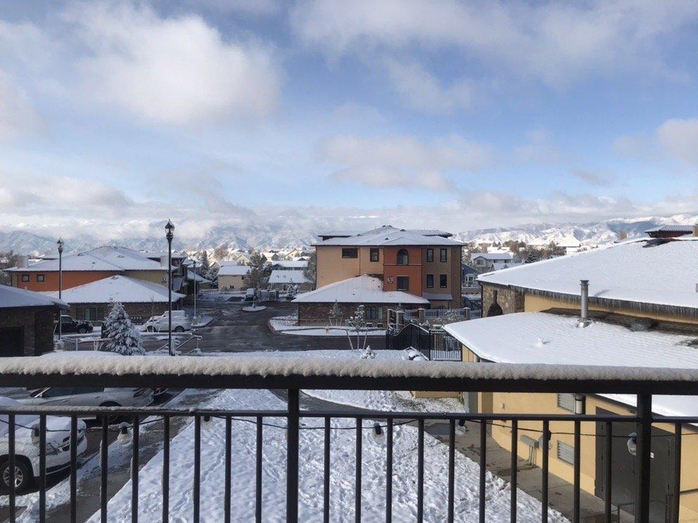 La Bella Vita Apartment Homes: 4986 Amarosa Hts, Colorado Springs, CO