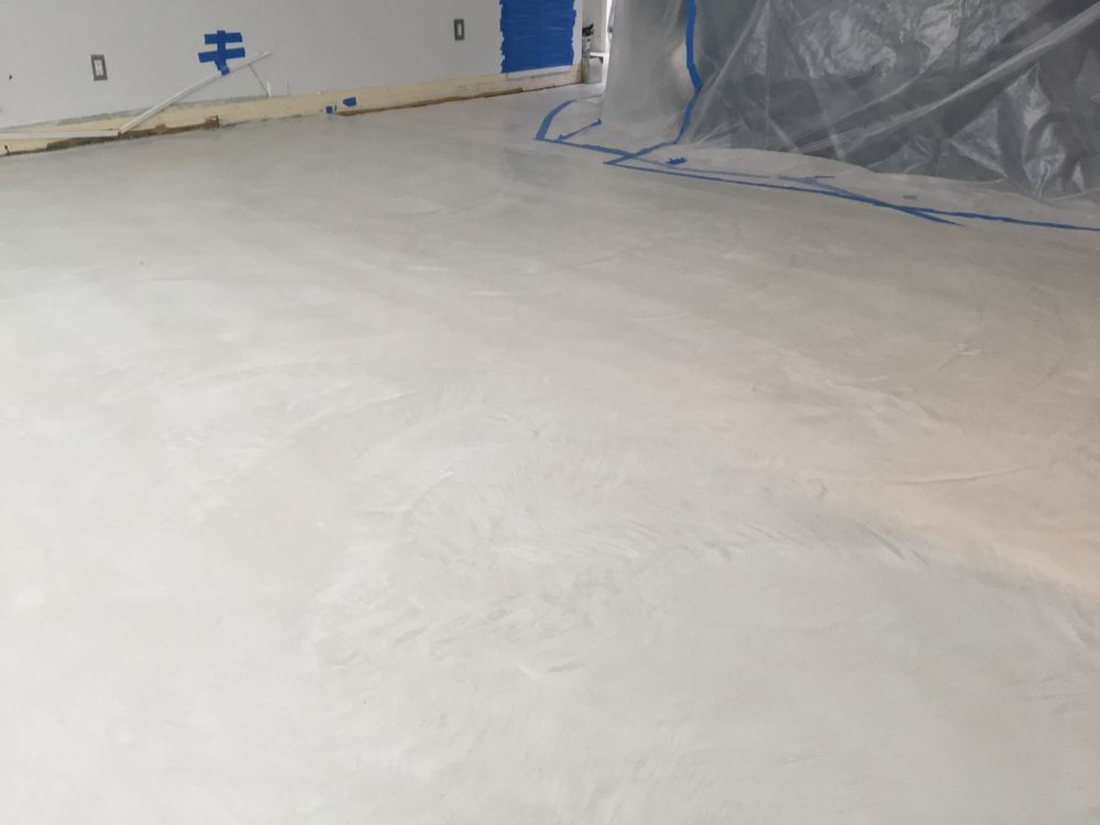 Perfect Concrete Floors 47 Photos Masonryconcrete 5101 Nw