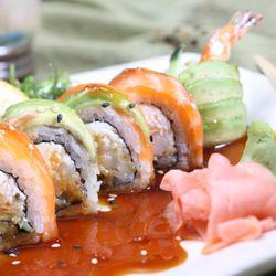 Photo Of Nama Sushi Bar Knoxville Tn United States