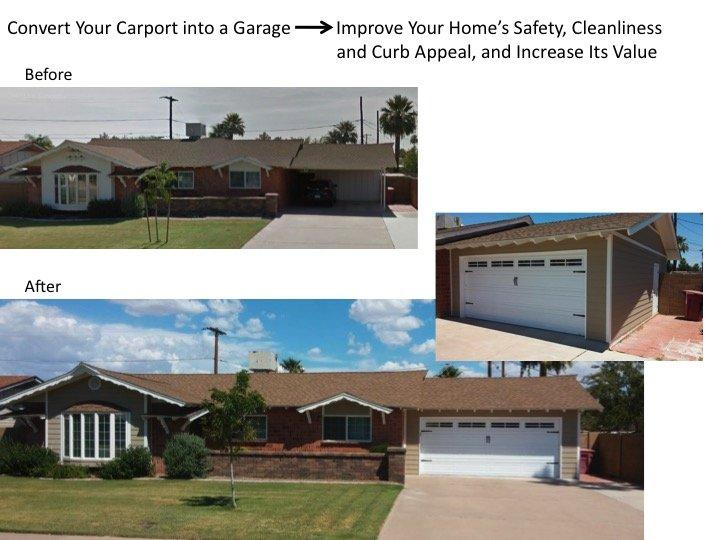 Arizona Carport Enclosure Specialists   40 Photos   Carpenters   4340 E  Indian School Rd, Phoenix, AZ   Phone Number   Yelp