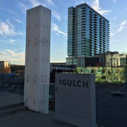 Photo Of The Gulch Nashville Tn United States November 24 2017