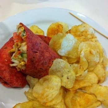 Ingredient Restaurant - Kansas City, MO - Locu