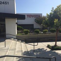 Toyota San Francisco >> Toyota Motor Distributors San Francisco Region Car Dealers