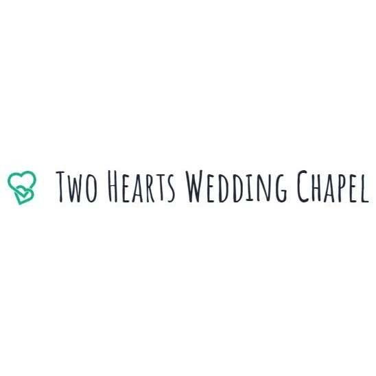 Two Hearts Wedding Chapel