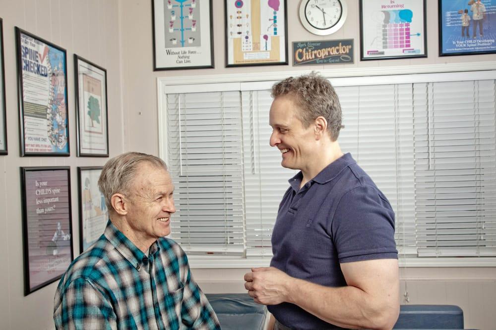 Chiropractor Waldo Kansas City