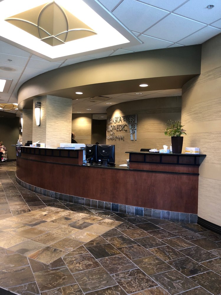 Nebraska Orthopaedic And Sports Medicine, PC: 575 S 70th St, Lincoln, NE