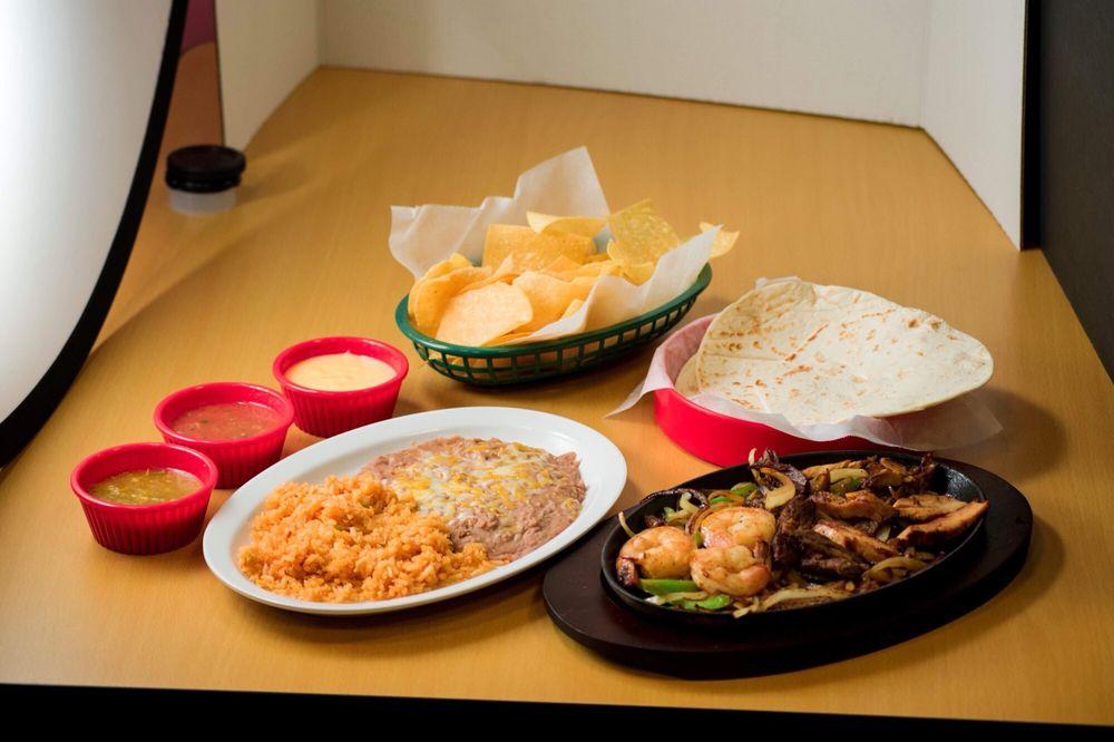 Rosario Cantina Mexican Grill