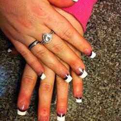fine fine nails