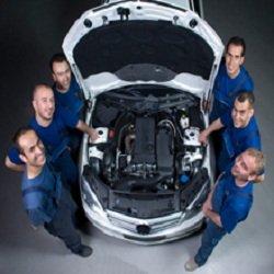 The Car Shoppe Service Repair Auto Repair 432 N Broadway Blvd