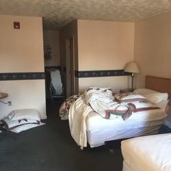 Maple Leaf Motel Hotels 20 N Main St Bruceton Mills Wv