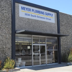 Meyer Plumbing Supply - 10 Photos & 20 Reviews - Plumbing - 2030 S ...