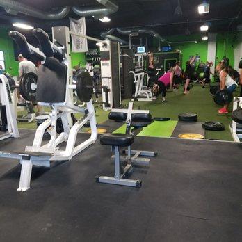Pound 4 Pound Fitness - 16 Photos - Gyms - 21 S Main St, Elburn, IL ...