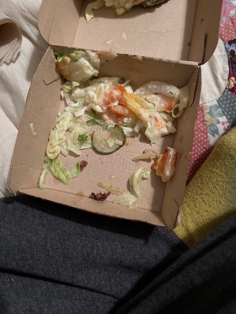 McDonald's: 4183 Lankford Hwy, Exmore, VA