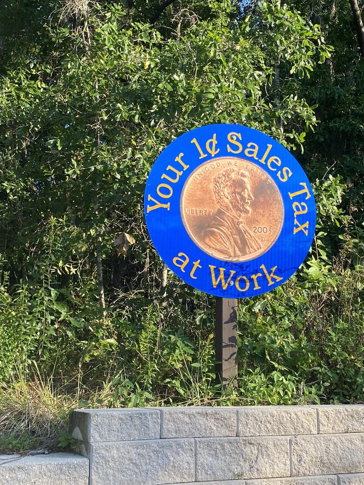 Green Mountain Scenic Overlook Trail: 20700 County Rd 455, Clermont, FL